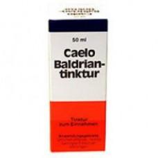 BALDRIANTINKTUR CAELO HV**