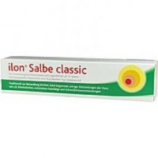 ILON SALBE CLASSIC**