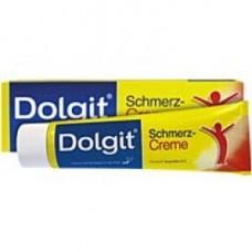 DOLGIT SCHMERZCREME**