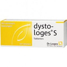 DYSTO LOGES S TABLETTEN**