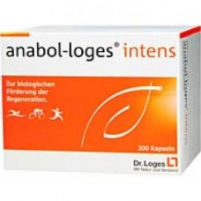 ANABOL LOGES INTENS