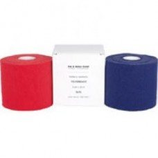 FIXIERBINDE kohäsiv elastisch 4 cmx20 m rot 1 St