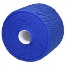 FIXIERBINDE Crepp kohäsiv elastisch 8 cmx20 m blau 1 St