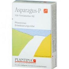 ASPARAGUS P**