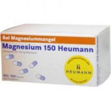 MAGNESIUM 150 HEUMANN**