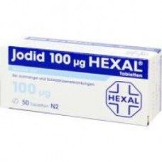 JODID 100 HEXAL**