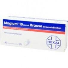 MAGIUM 10 BRAUSE**