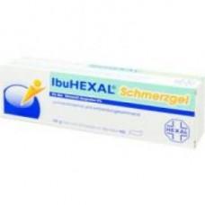 IBUHEXAL SCHMERZGEL 5% GEL**