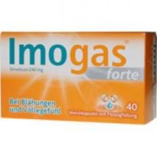 IMOGAS FORTE