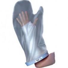 SEAL TIGHT Duschschutz Hand Erwachsene 1 St