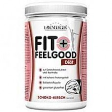 LAYENBERGER FIT+FEEL SCHKI