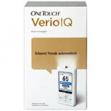 ONE TOUCH Verio IQ Messsystem mg/dl 1 St