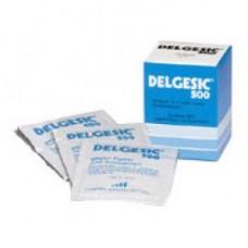 DELGESIC 500**