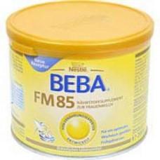 BEBA FM 85 ZUSATZ B FRUEHG