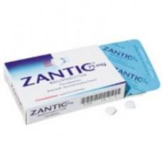 ZANTIC 75MG MAGENTABLETTEN**