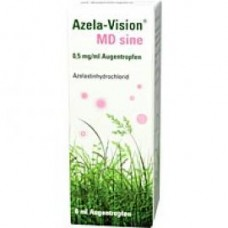 AZELA VISION MDSI 0.5MG/ML**