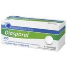 MAGNESIUM DIASPORAL 100**