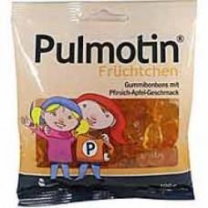 PULMOTIN FRUECHTCHEN