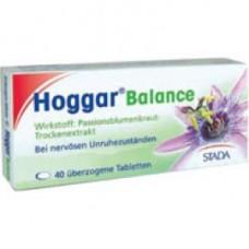 HOGGAR BALANCE**