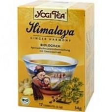 YOGI TEA Himalaya Bio Filterbeutel 17X2 g