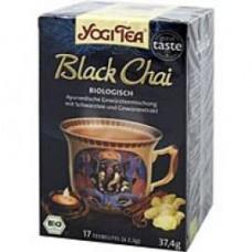 YOGI TEA Black Chai Bio Filterbeutel 17X2.2 g