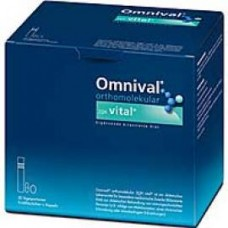 OMNIVAL ORTHO 2OH VIT 30TP