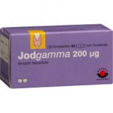 JODGAMMA 200**