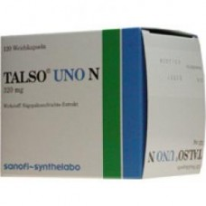 TALSO UNO N**