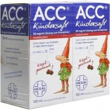 ACC Kindersaft 200 ml