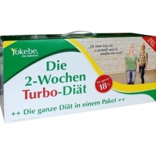 YOKEBE 2 Wochen-Diät-Paket 1750 g
