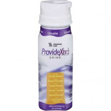 PROVIDE Xtra Drink Orange Ananas Trinkflasche 6X4X200 ml