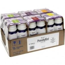 PROVIDE Xtra Drink Mischkarton Trinkflasche 24X200 ml