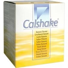 CALSHAKE Banane Beutel Pulver 7X87 g