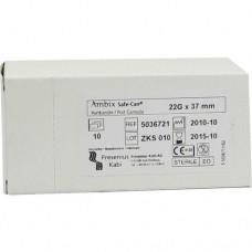 AMBIX Safe Can Portpunkt.Kan.22 Gx37 mm gerade 10 St