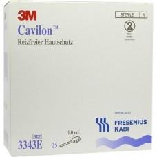 CAVILON reizfreier Hautschutz FK 1ml Applik.3343E 25X1 ml