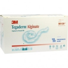 TEGADERM Alginate FK Tamponaden 2x30,4 cm 90120 5 St