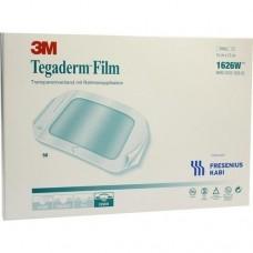 TEGADERM Film 10x12 cm 1626W 50 St