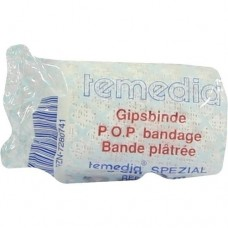 GIPSBINDE Temedia spezial 6 cmx2 m 1 St