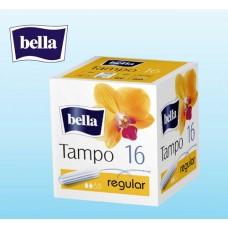 BELLA Tampons regular 16 St