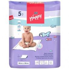 BELLA Happy Baby Wickelunterlagen 10 St