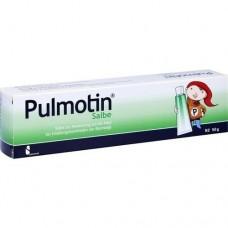 PULMOTIN Salbe 50 g