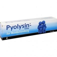 PYOLYSIN Salbe 100 g
