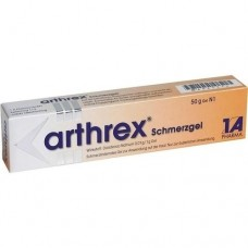 ARTHREX Schmerzgel 50 g