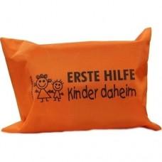 ERSTE HILFE Tasche Kinder Daheim orange 1 St