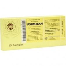 FORMASAN Injektion Ampullen 10X2 ml