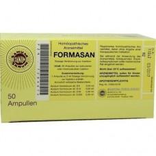 FORMASAN Injektion Ampullen 50X2 ml