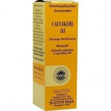 CALVAKEHL D 3 Tropfen 30 ml