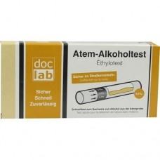 ALKOHOLTEST Atem 0,50 ‰ 0,50 mg/l 1 St