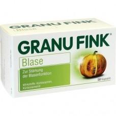 GRANU FINK Blase Hartkapseln 50 St