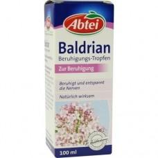 ABTEI Baldrian Beruhigungs Tropfen 100 ml
